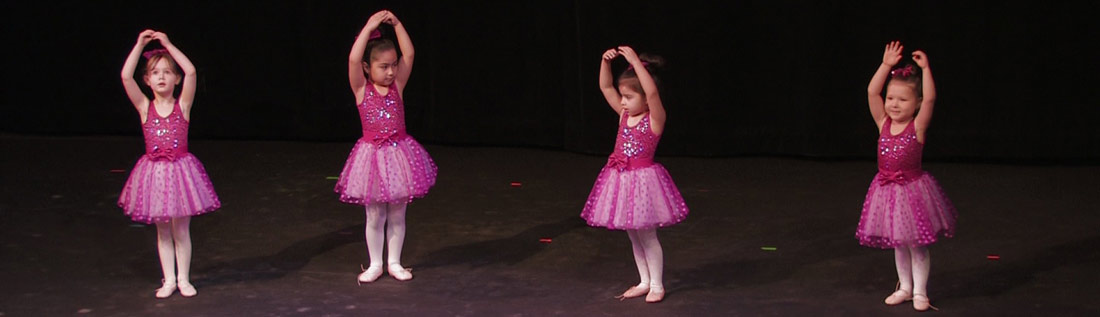 Federal Way Community Center dance programs