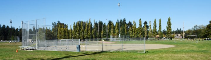 Lakota Park Field Photo