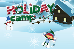 Holiday Camp Image