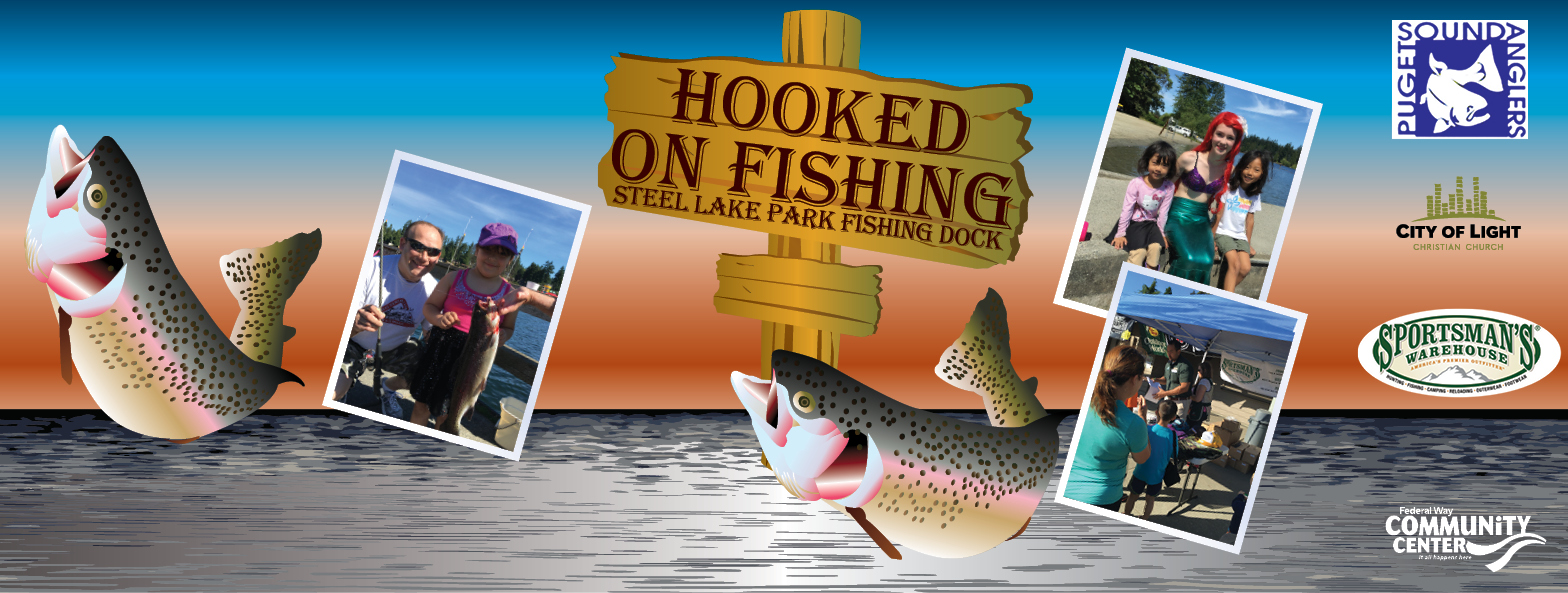 Hooked on Fishing Derby