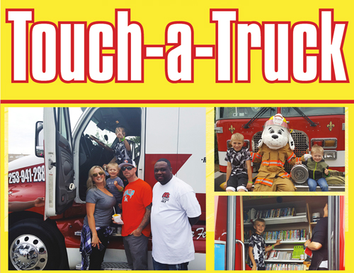 Touch a Truck image