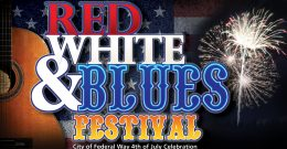 Red, White & Blues image