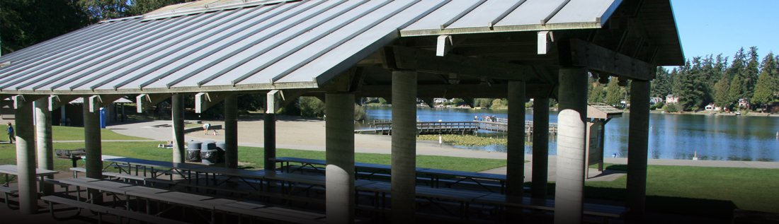 Steel Lake Park Closure and other Parks info