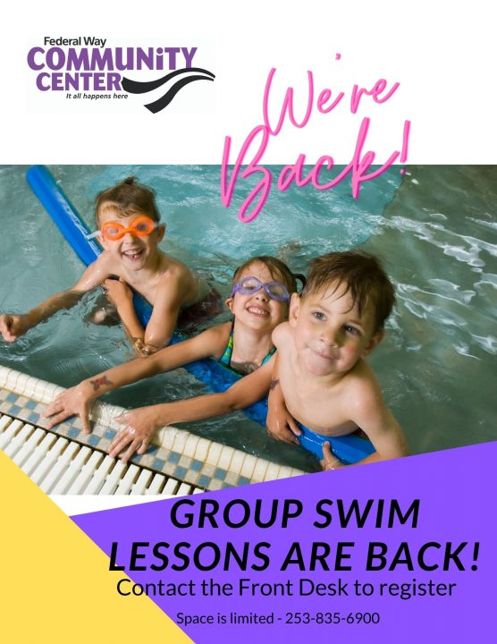swim lessons contact